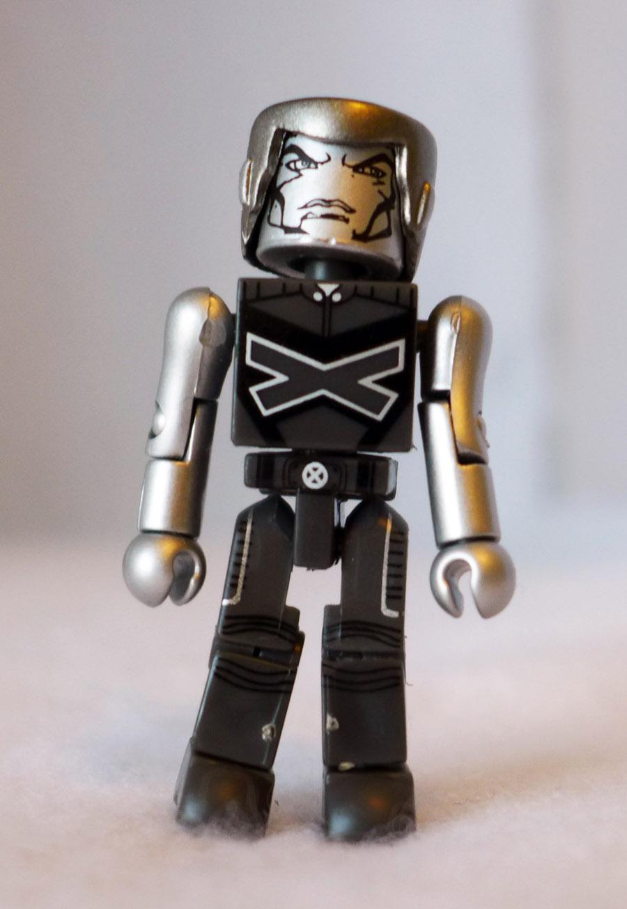 X3 Colossus Loose Minimate