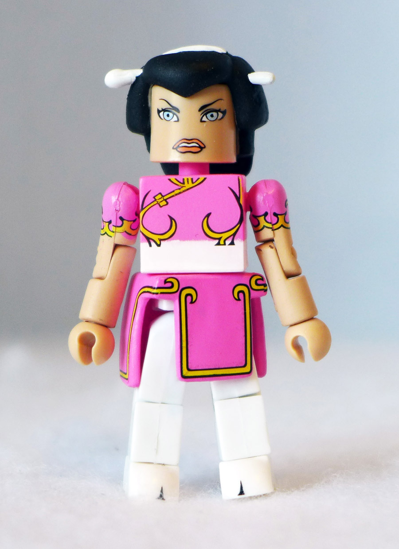 Mariko Custom Minimate