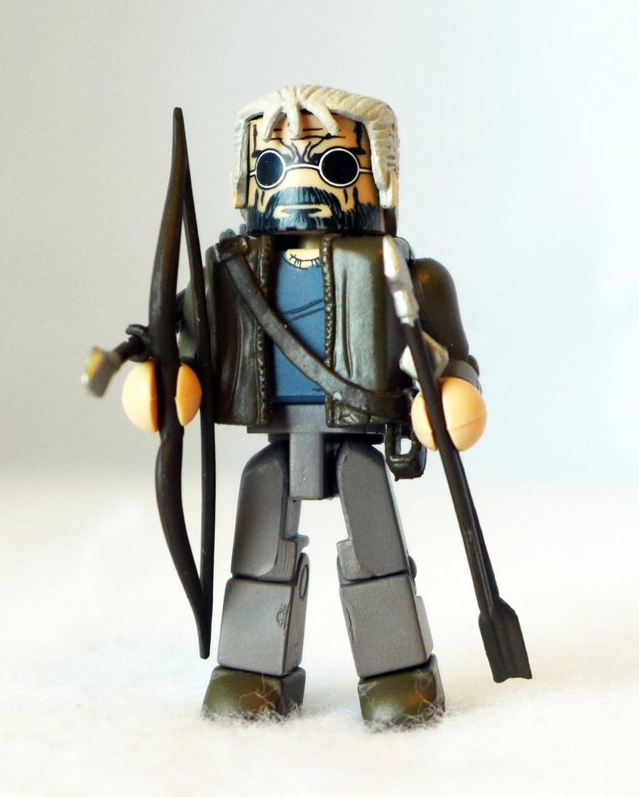 Old Man Hawkeye Loose Minimate