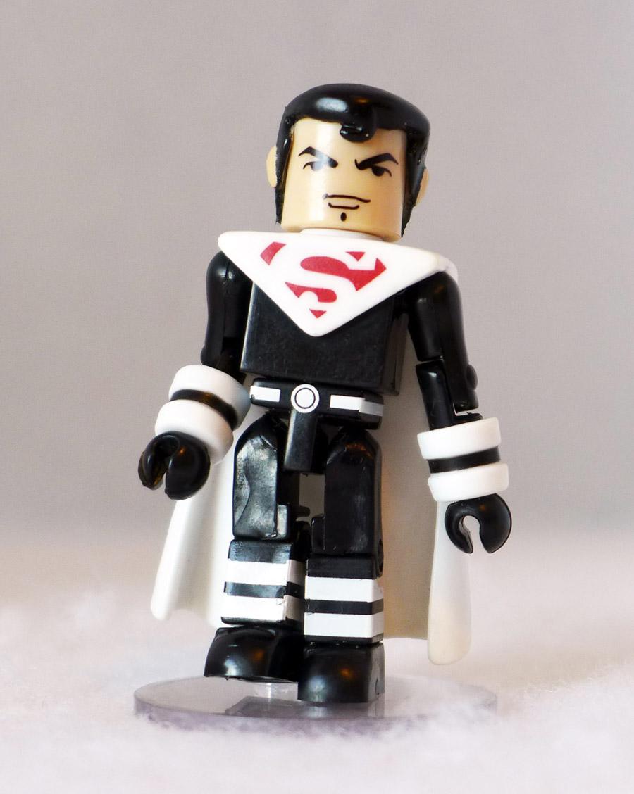 Justice Lord Superman Loose Minimate