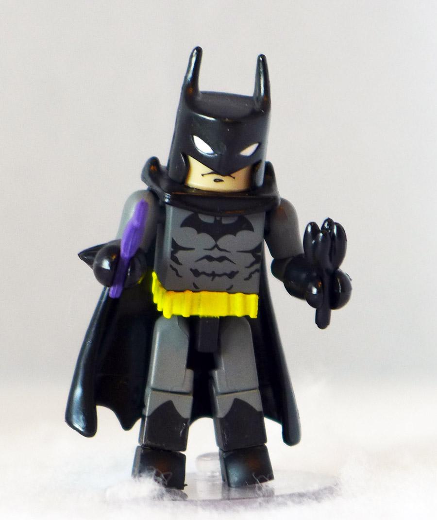 Dark Knight Batman Loose Minimate