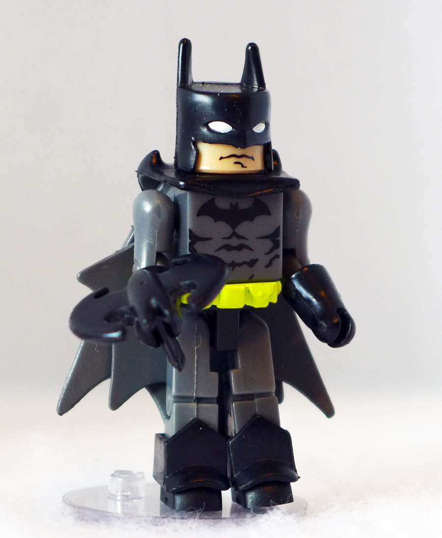 Batman Loose Minimate