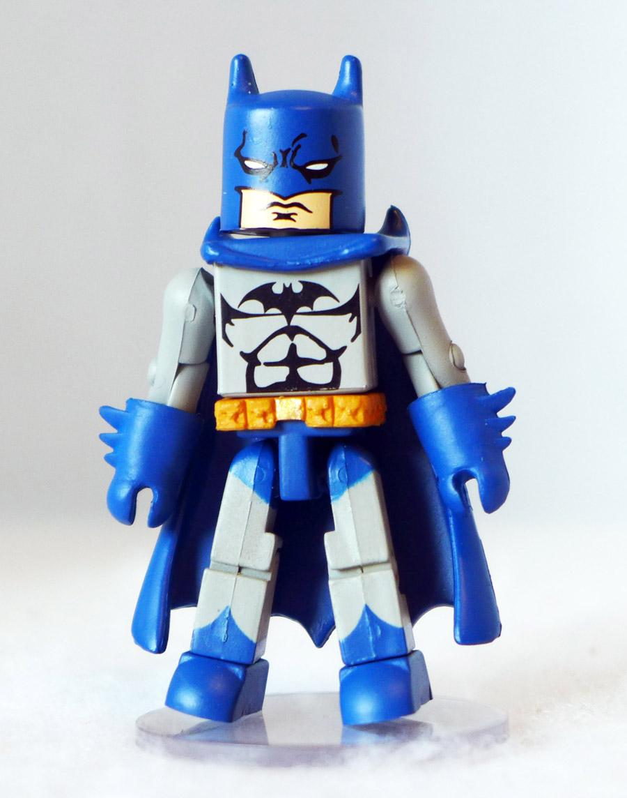 Modern Batman Loose Minimate