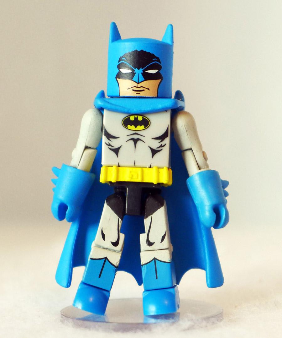 Classic Batman Loose Minimate