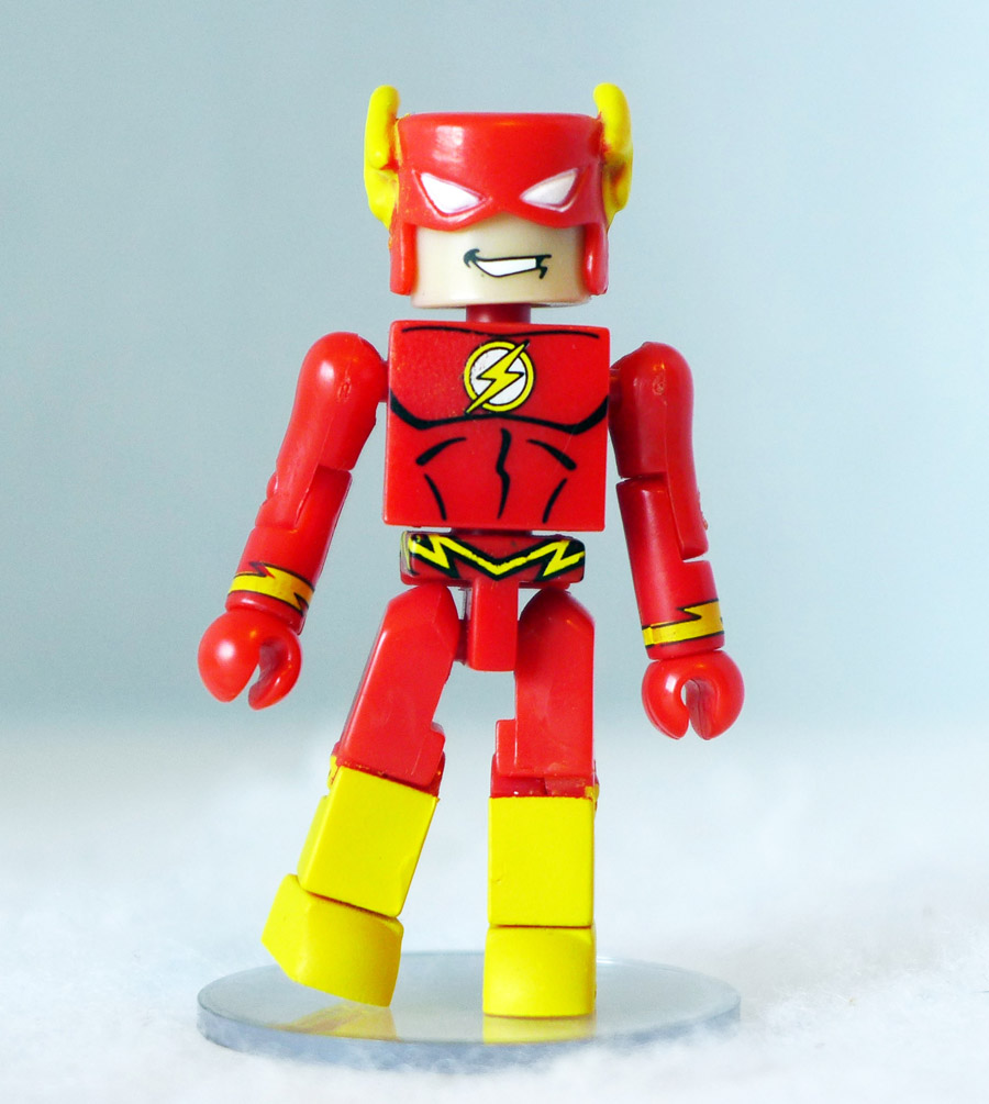 The Flash (C3) Loose Minimate