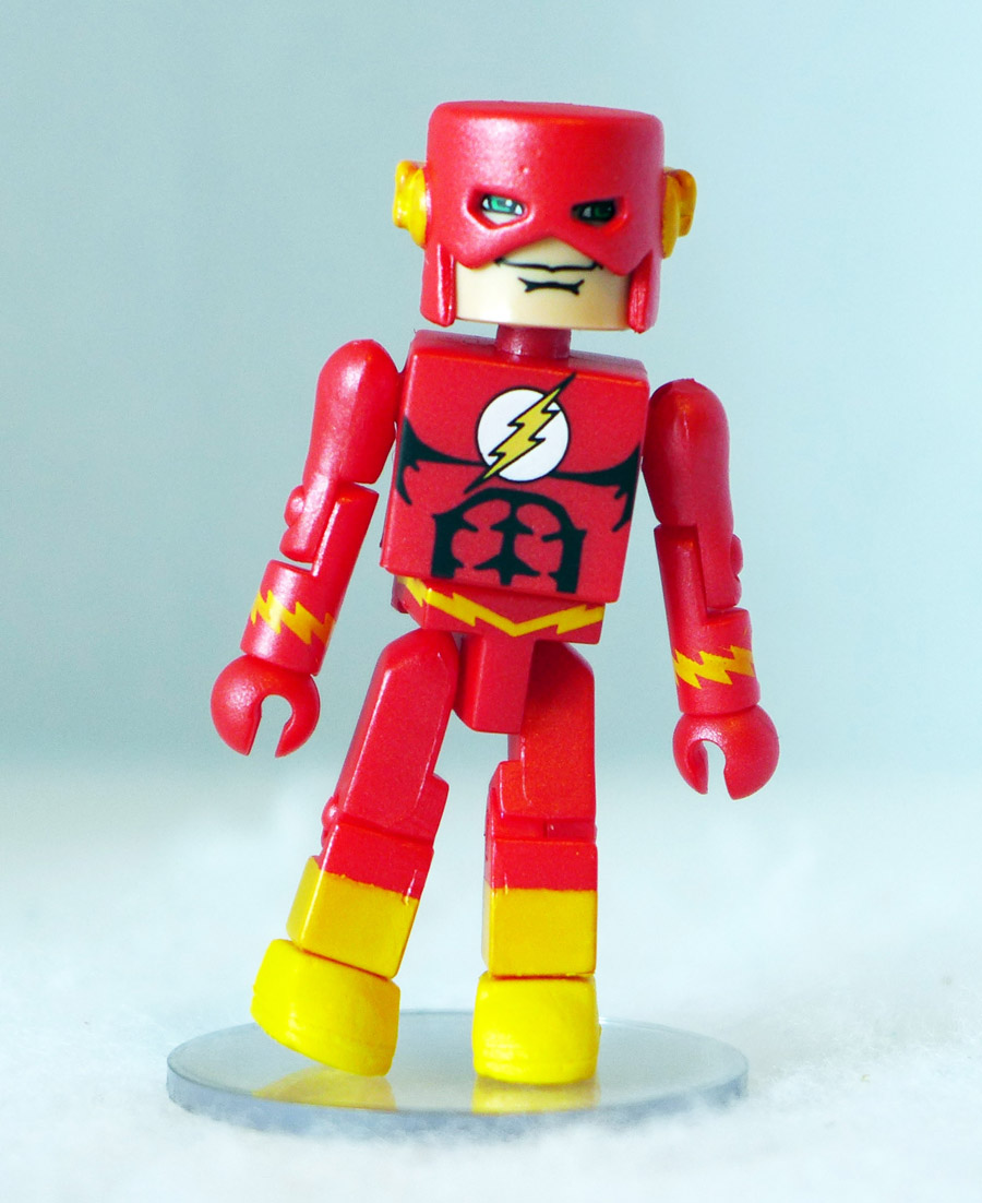 The Flash Loose Minimate