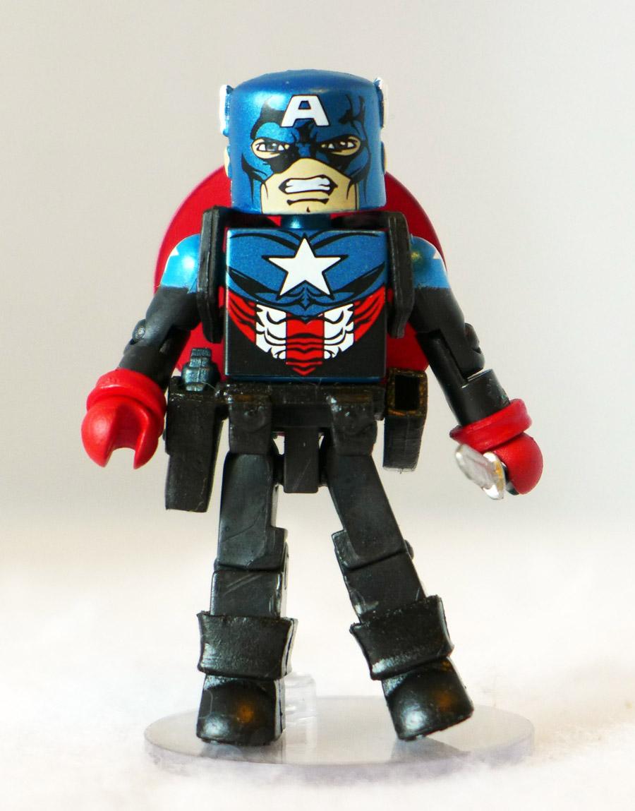 Bucky Cap Loose Minimate