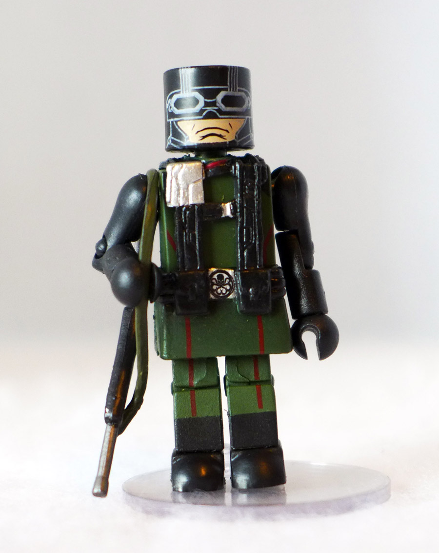 Hydra Soldier Loose Minimate