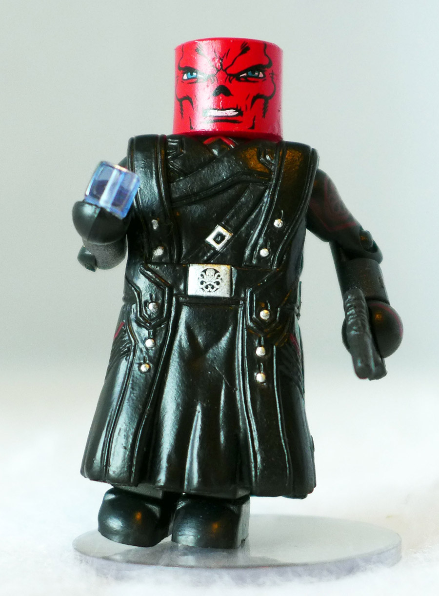 Red Skull (Movie) Loose Minimate