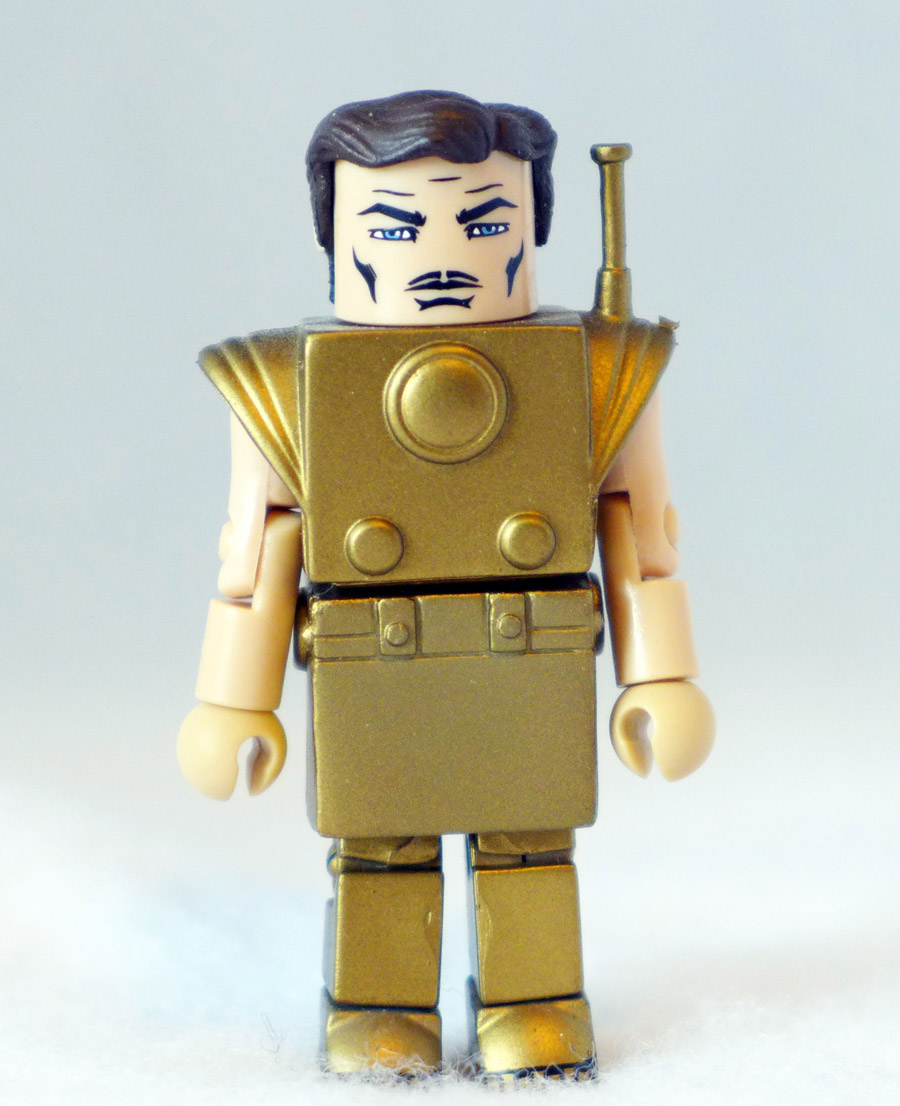 Original Avengers Tony Stark Loose Minimate