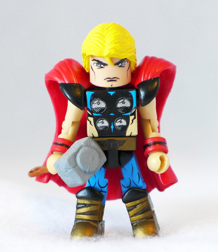 Thor Custom Minimate