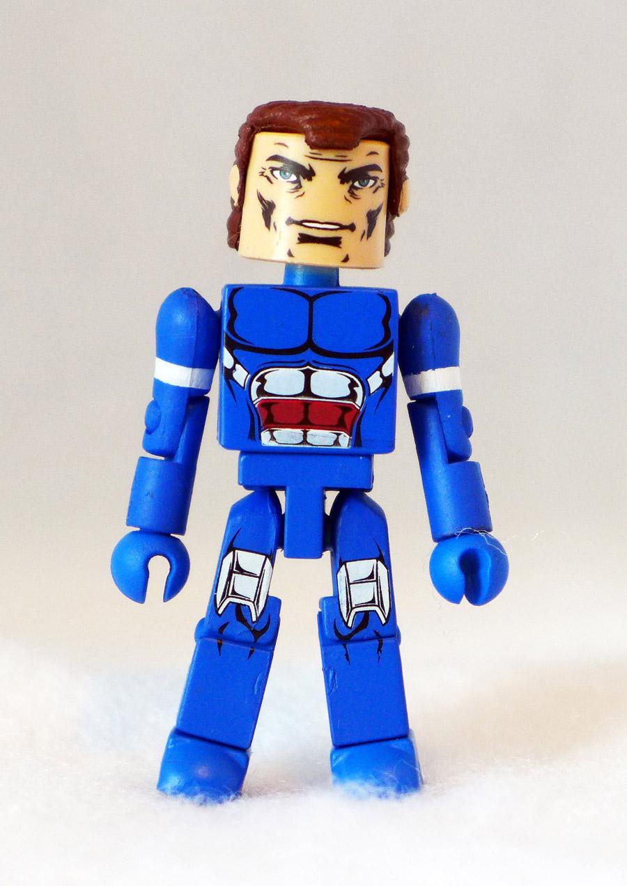 Norman Osborn Custom Minimate