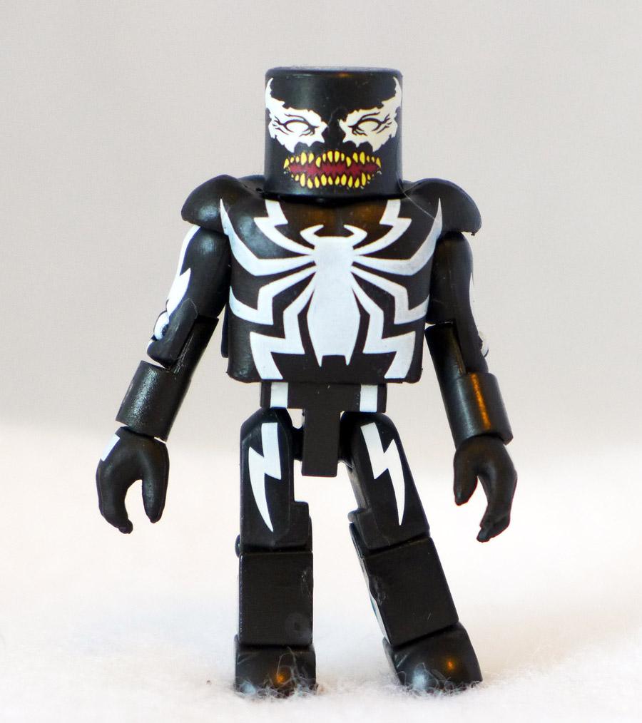 Thunderbolts Venom Loose Minimate