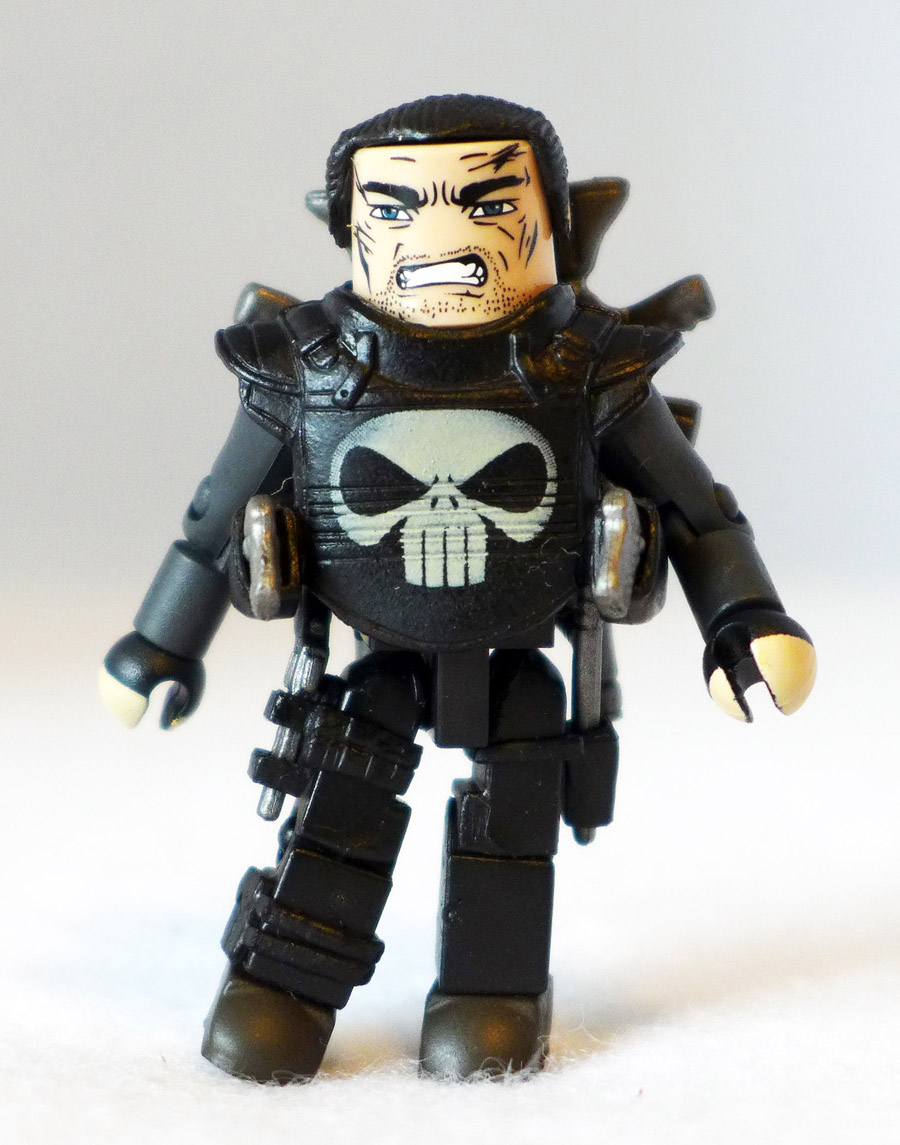 Movie Punisher Loose Minimate