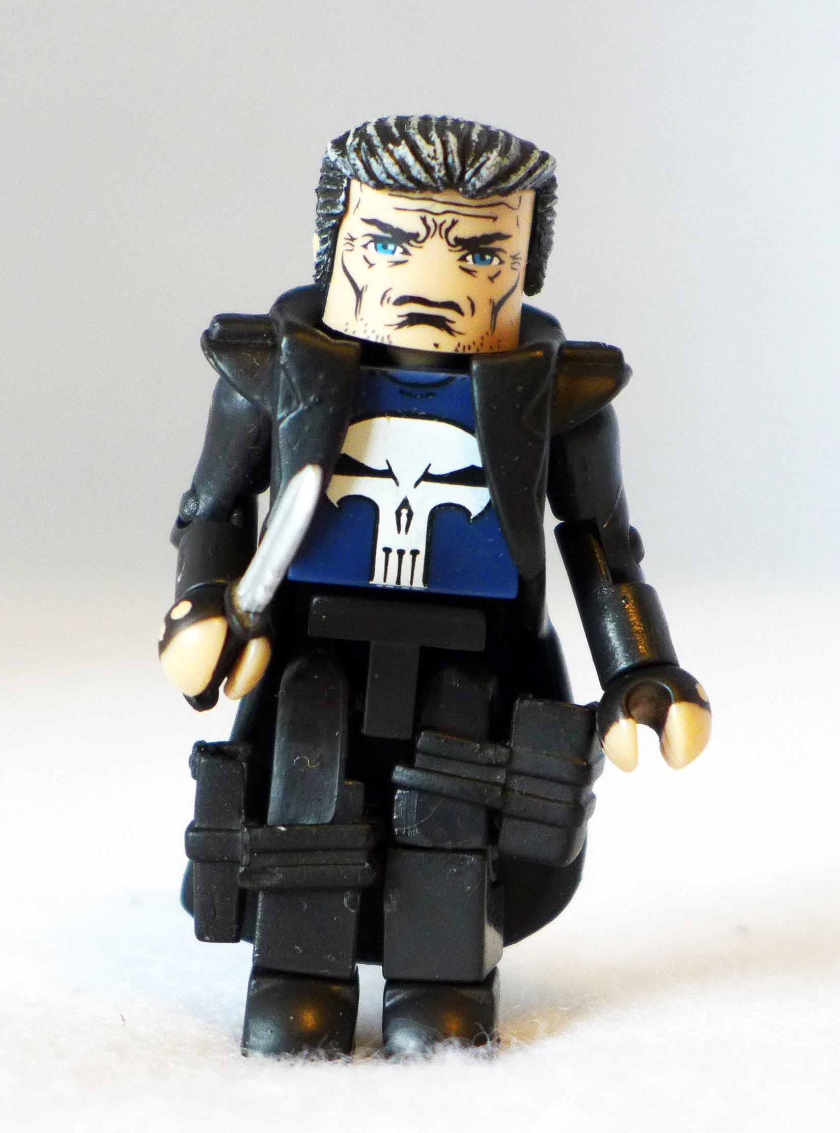 Punisher Custom Minimate