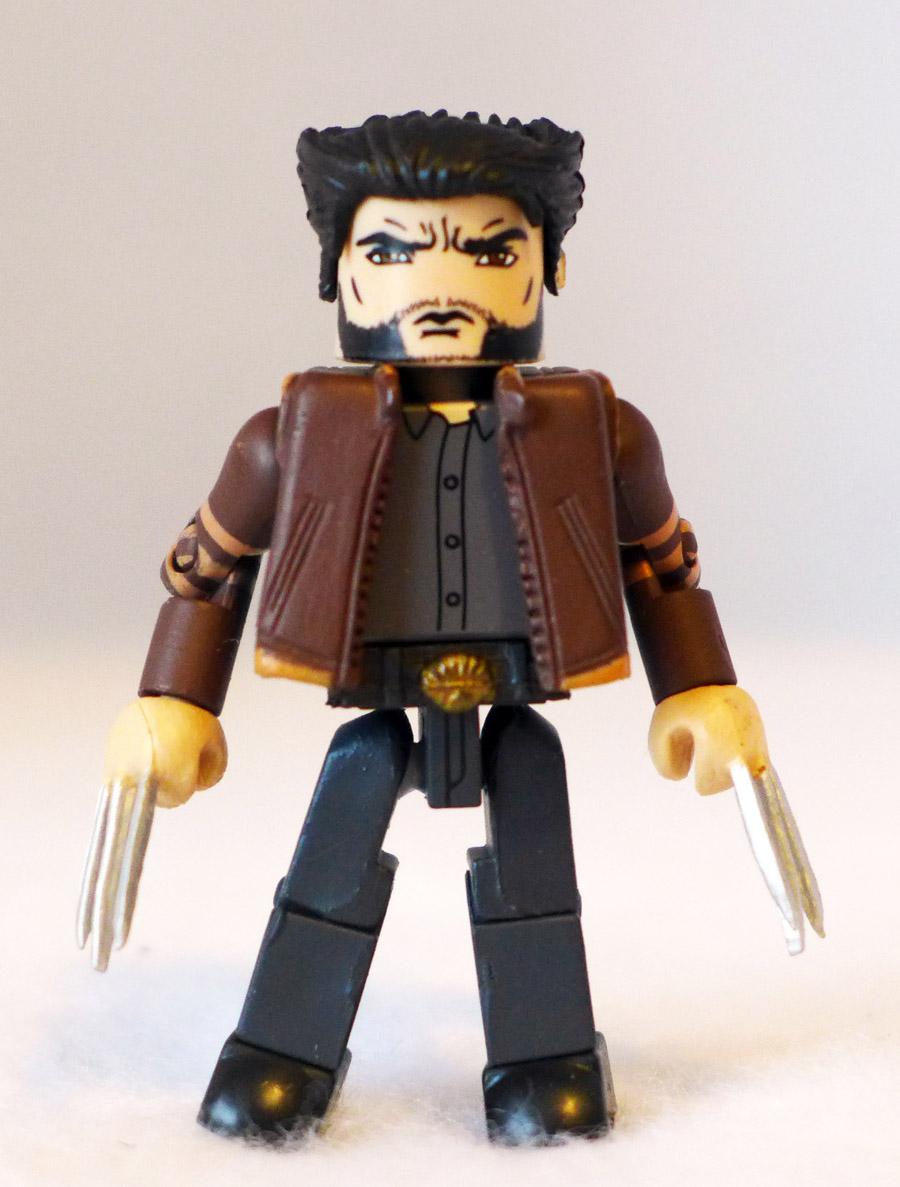 Origins Wolverine Loose Minimate