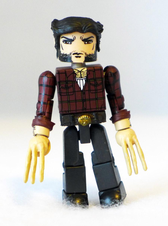Bone Claw Wolverine Loose Minimate