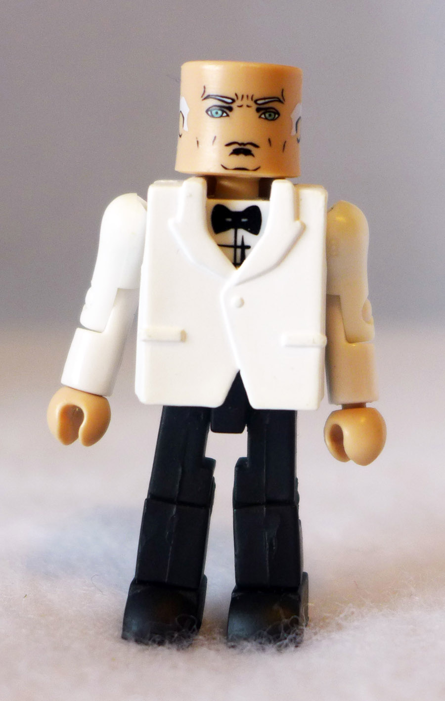 Alfred Custom Minimate