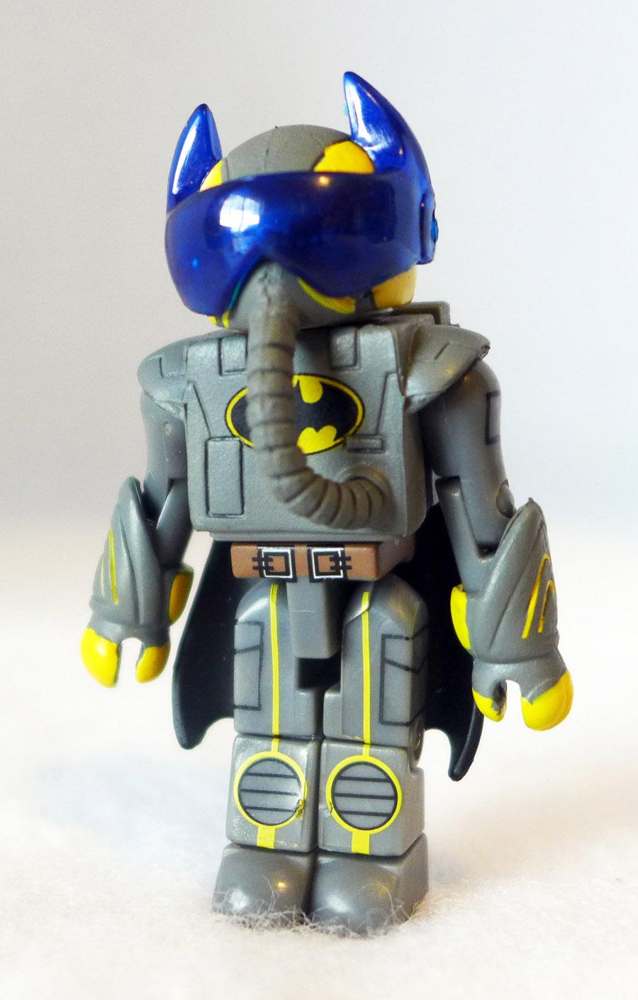 Pilot Batman Minimate