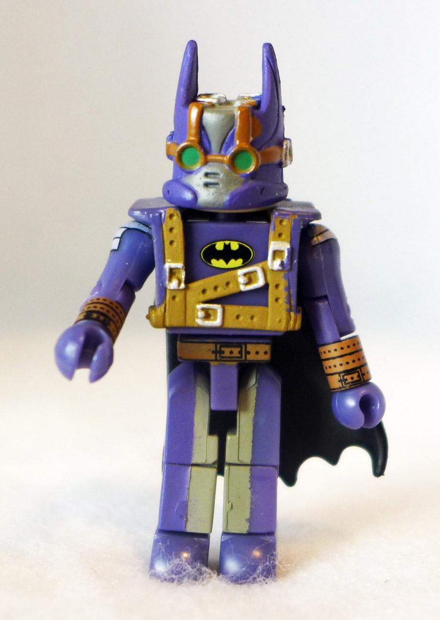Stealth Batman Minimate