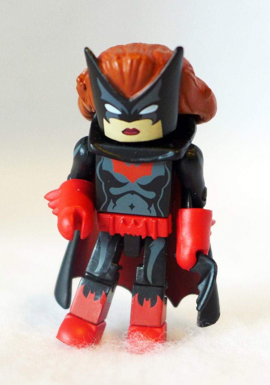 Batwoman Loose Minimate
