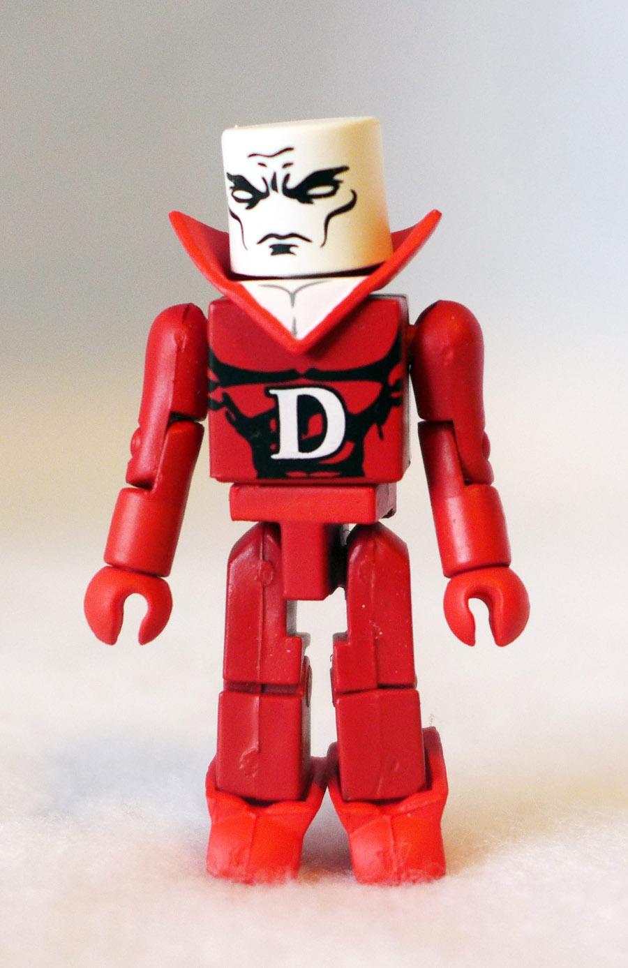 DC Loose Minimate