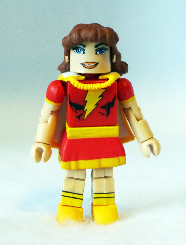 Mary Loose Minimate