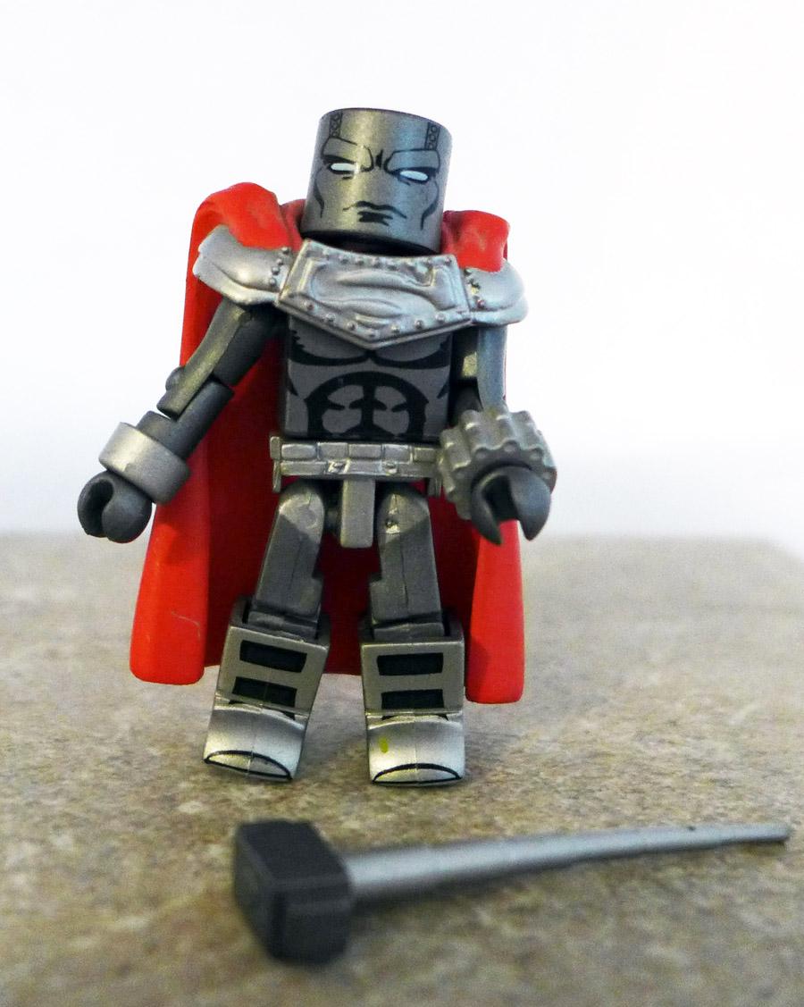 Steel Loose Minimate