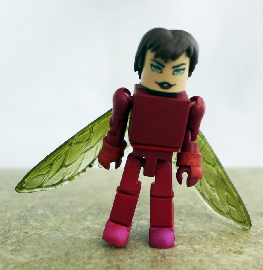 Wasp Custom Minimate