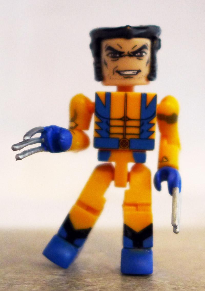 Wolverine Custom Minimate
