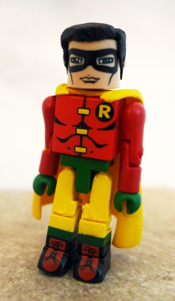 Robin Custom Minimate