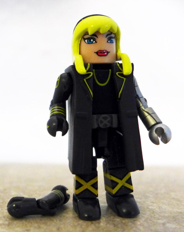 Magik Custom Minimate