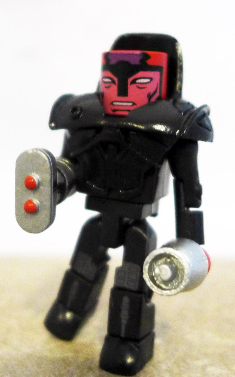 Klaw Custom Minimate