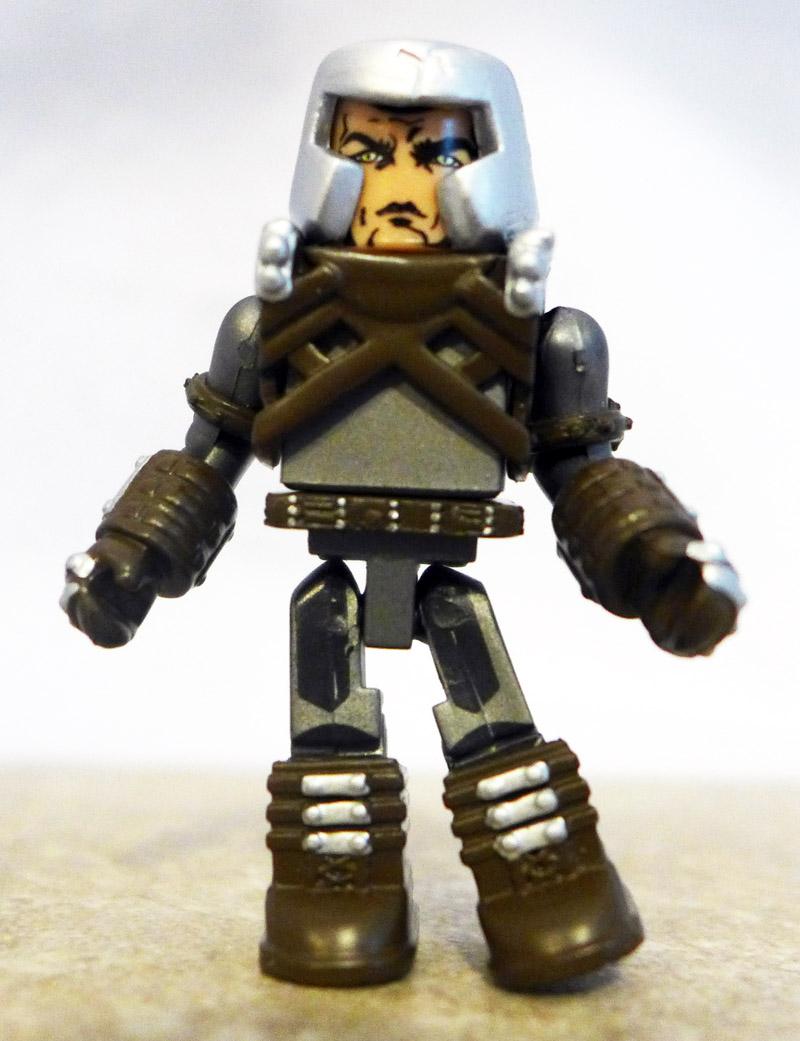 Juggernaut Custom Minimate