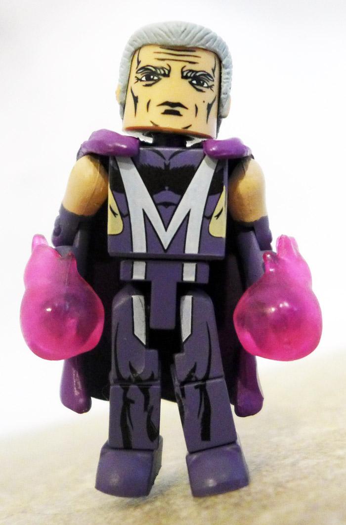 Asteroid M Magneto Custom Minimate