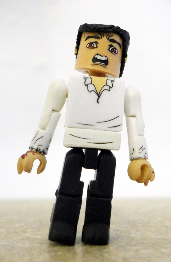 James Howlett Loose Minimate