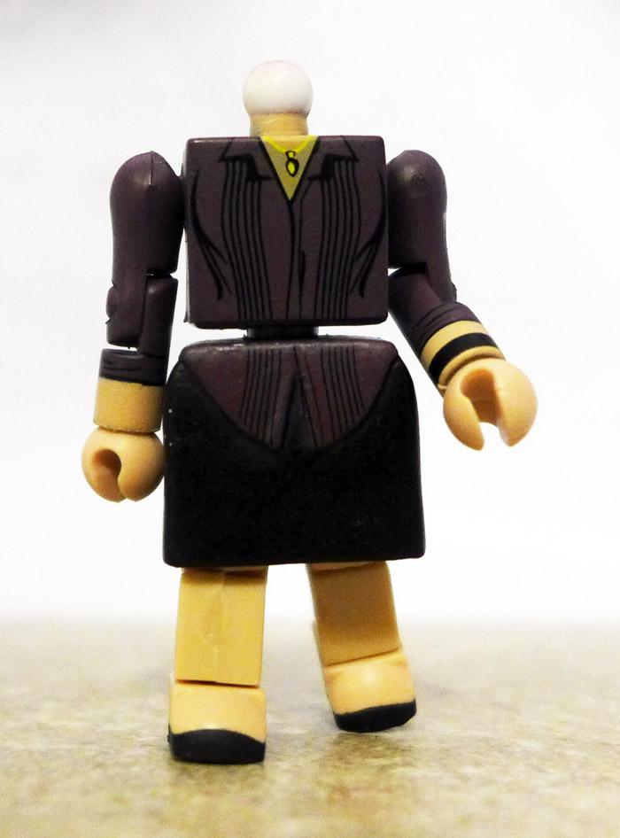 Lois Lane Partial Minimate