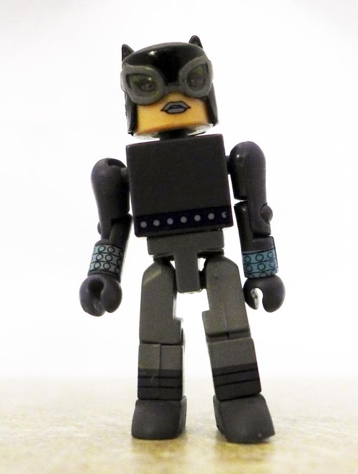 Catwoman Custom Minimate