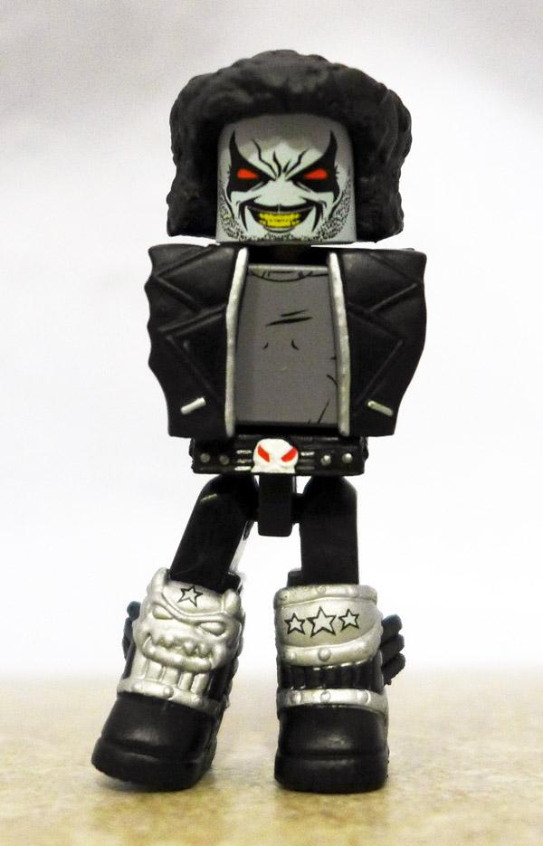 Lobo Partial Minimate