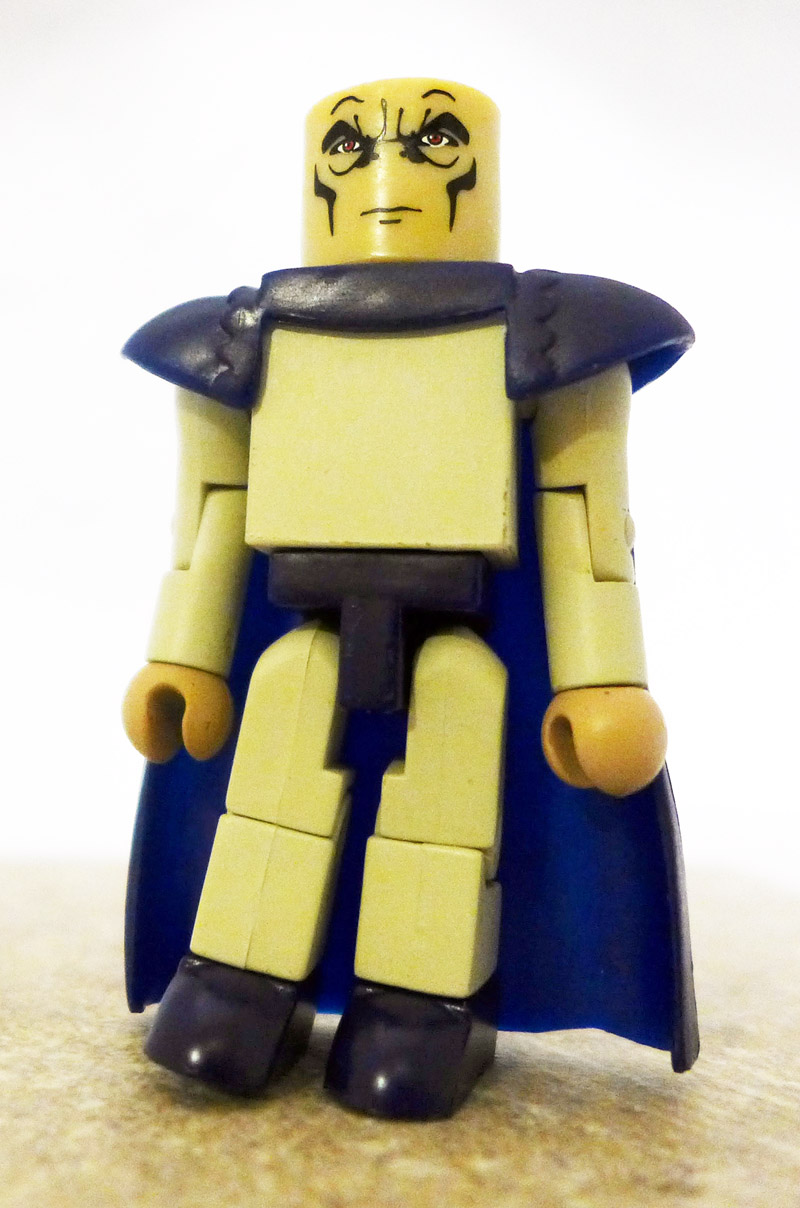 The Watcher Custom Minimate