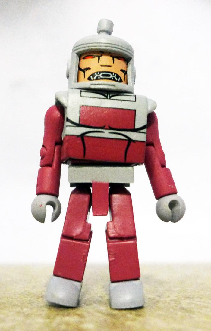 Doombot Partial Minimate