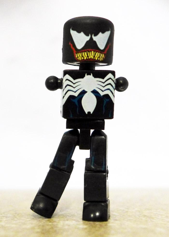 Venom Partial Minimate