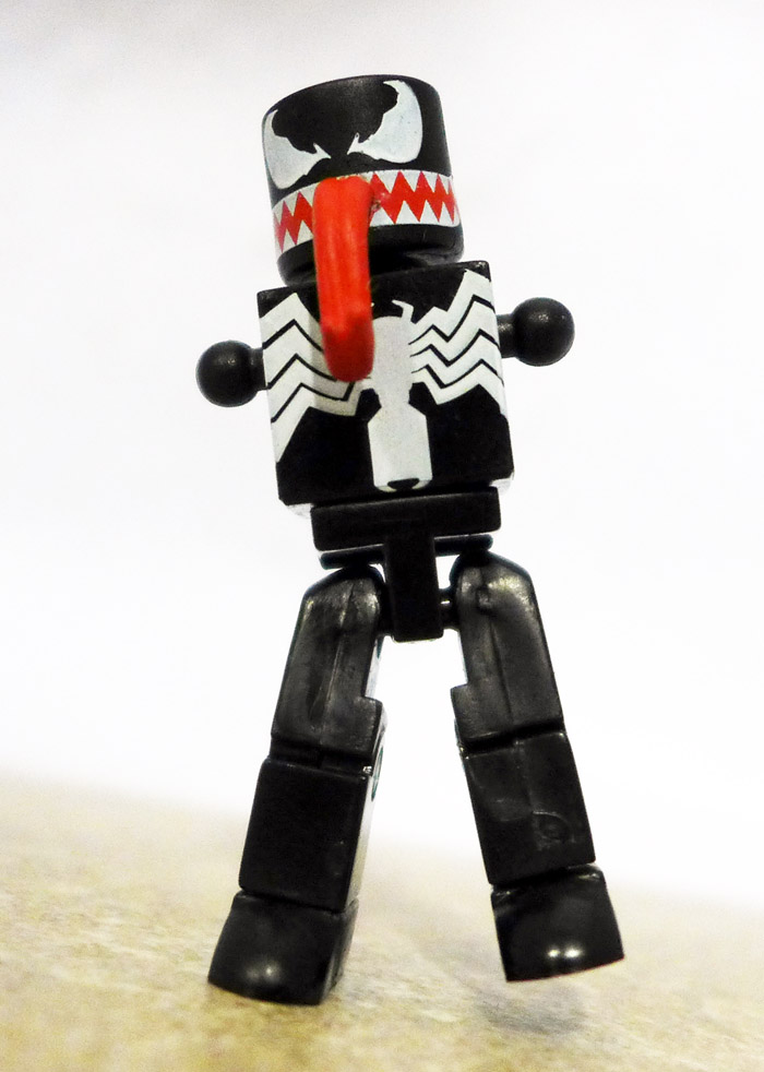 Tongue Venom Partial Minimate