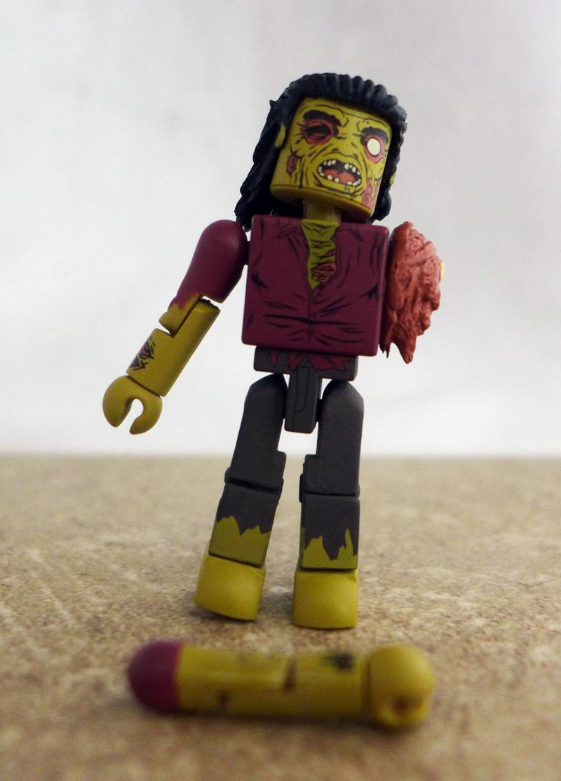 Dreadlock Zombie Loose Minimate