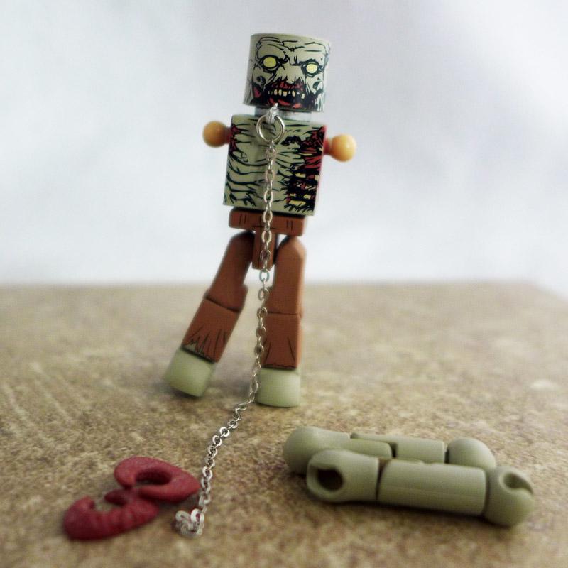 Zombie Mike Loose Minimate