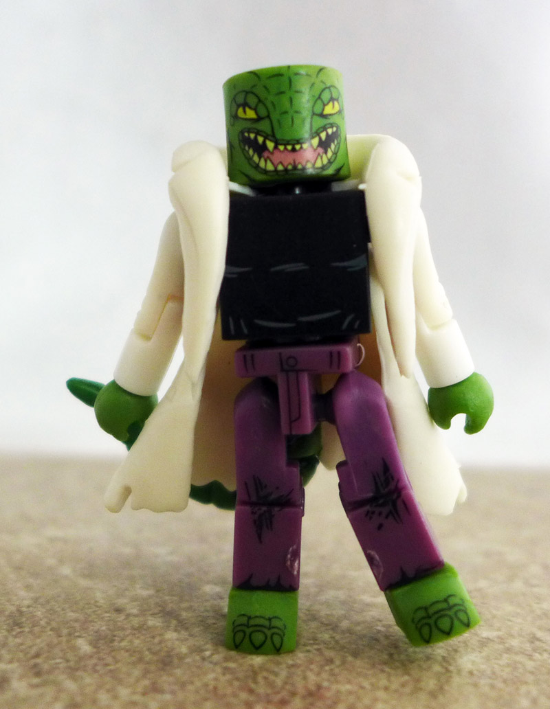 The Lizard Loose Minimate