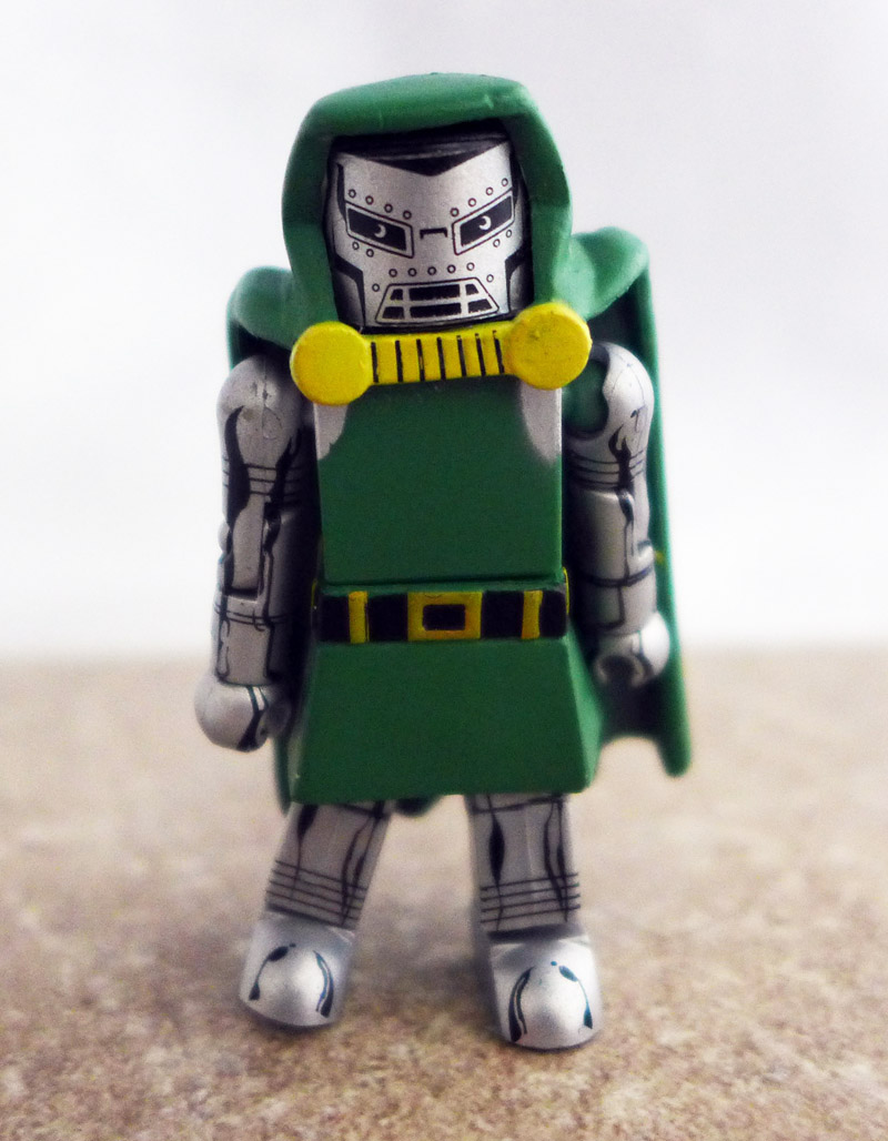 Doctor Doom Loose Minimate