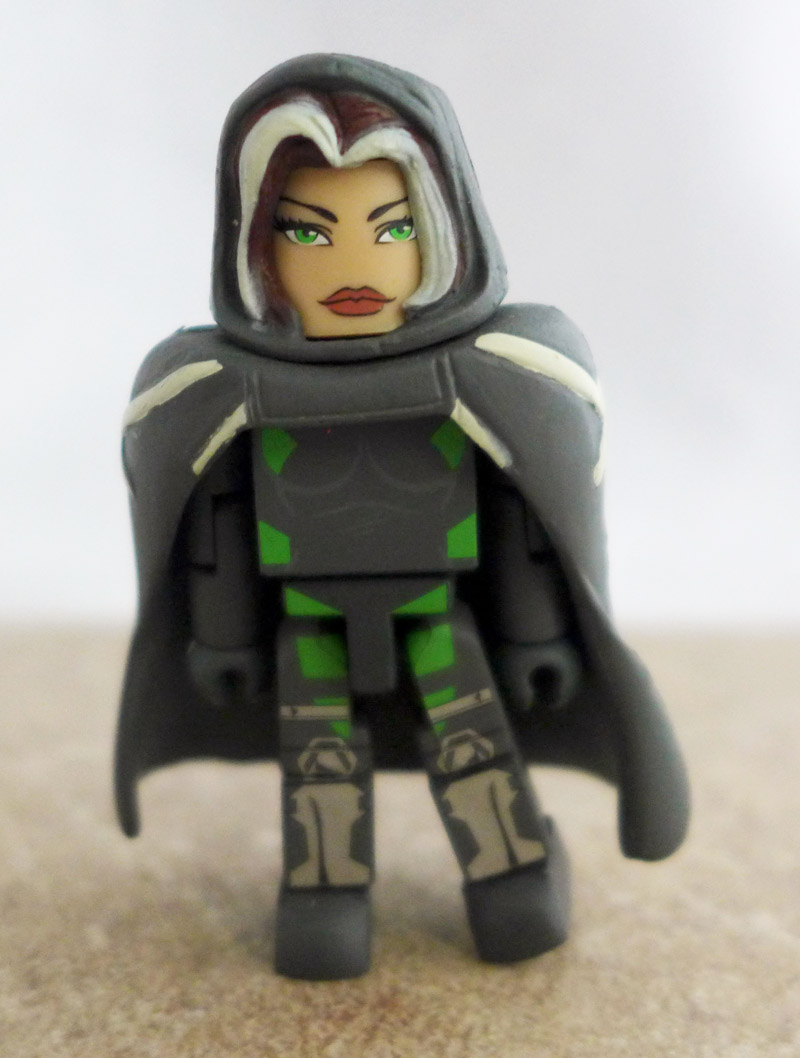Legacy (Rogue) Age of X Loose Minimate