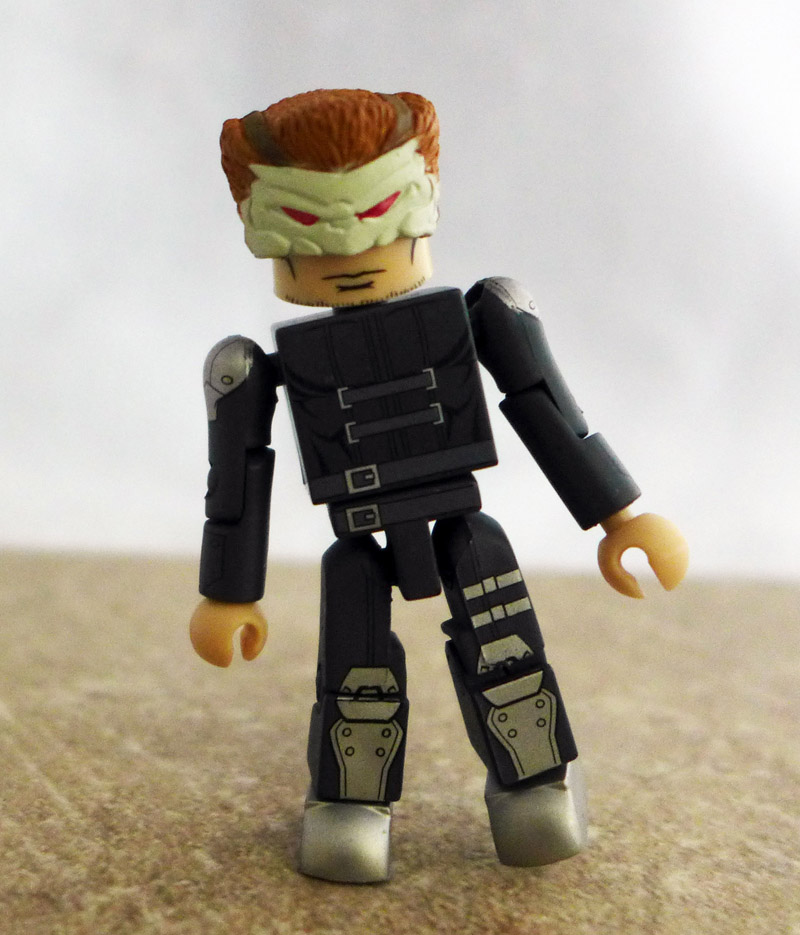 Age of X Gambit Loose Minimate
