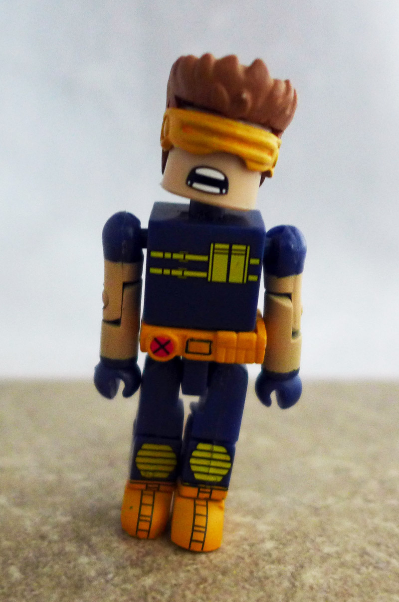 Ultimate Cyclops Loose Minimate